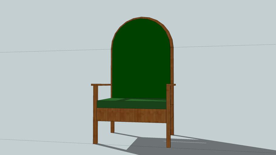 Deacon's Chair