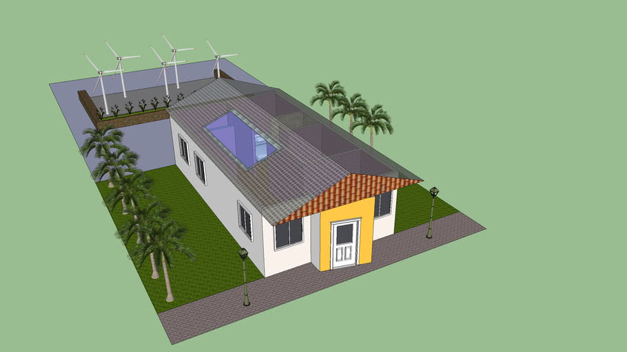 vivienda ecologica