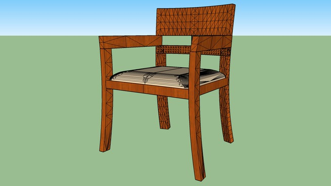 Fluent Chair (100-1)