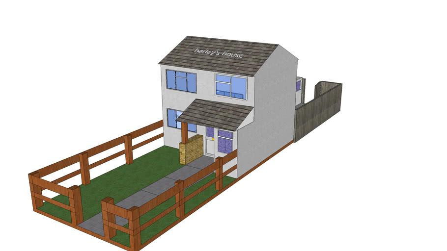 harley's house