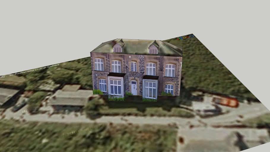 6 Roscarrock Hill, Port Isaac, Cornwall, UK.skp