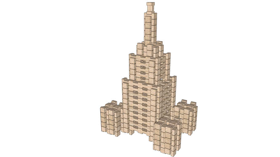 Фантазія вежа 01