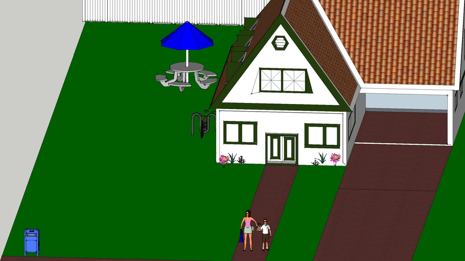 Candace_model_home.skp