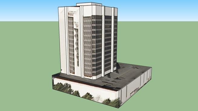 Edificio en Orlando, FL 32860, USA