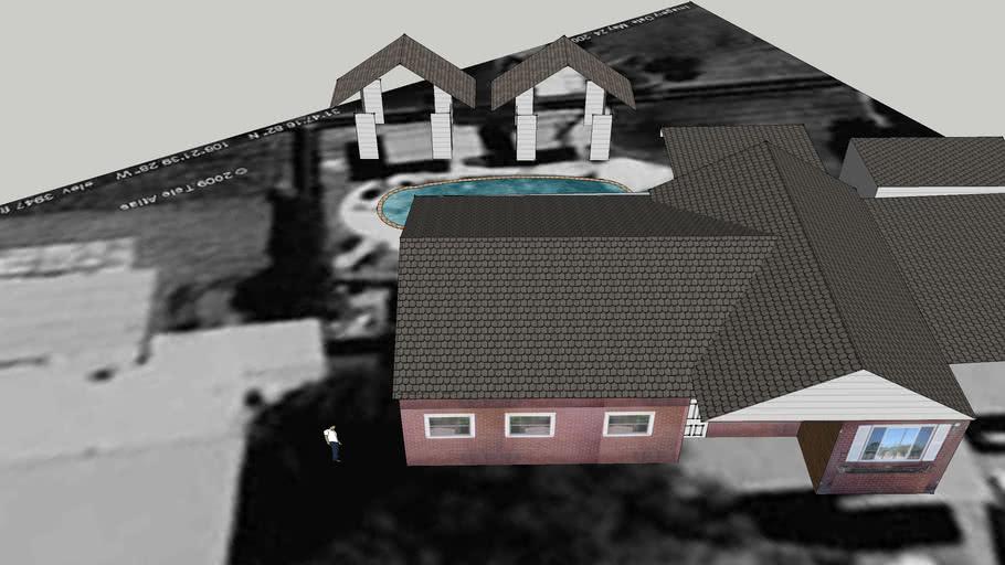 Robert Escandon's House