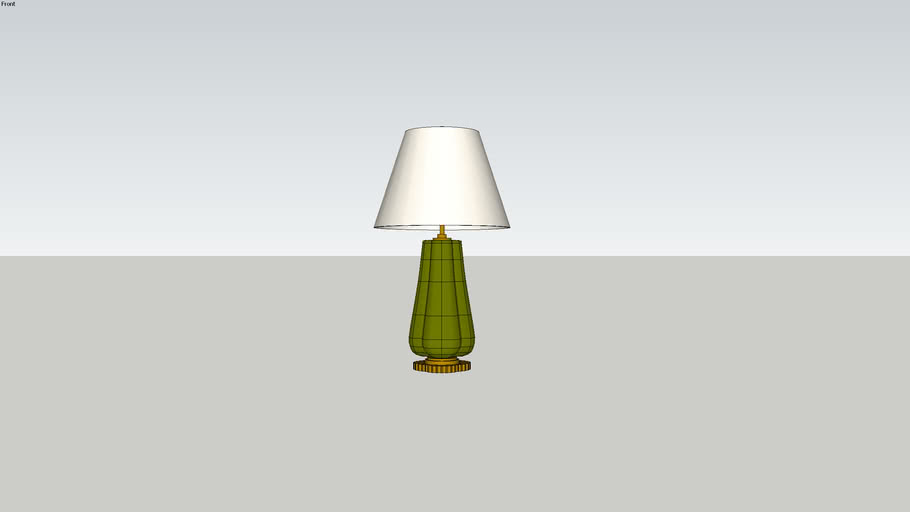 Penelope Table Lamp
