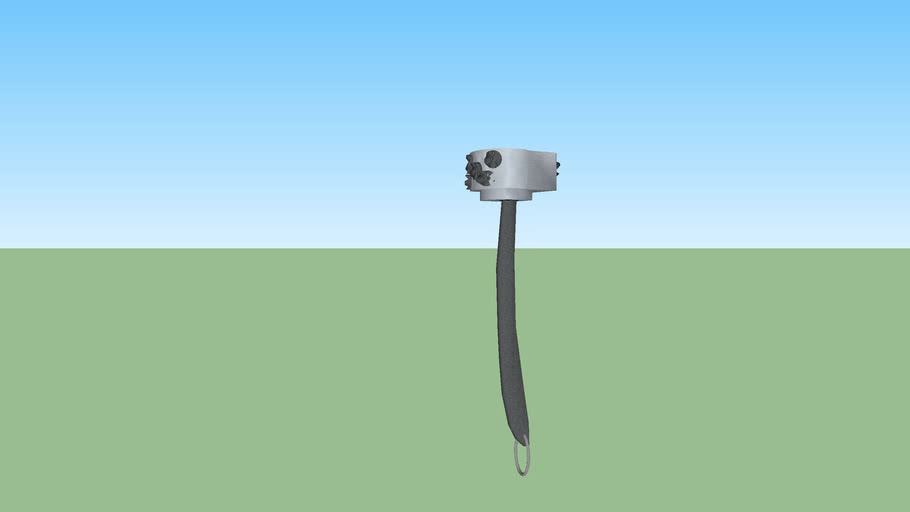 tartarus hammer