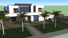 Casas de Luxo