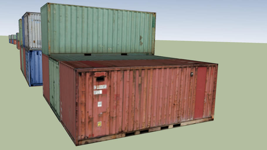 Container_Total
