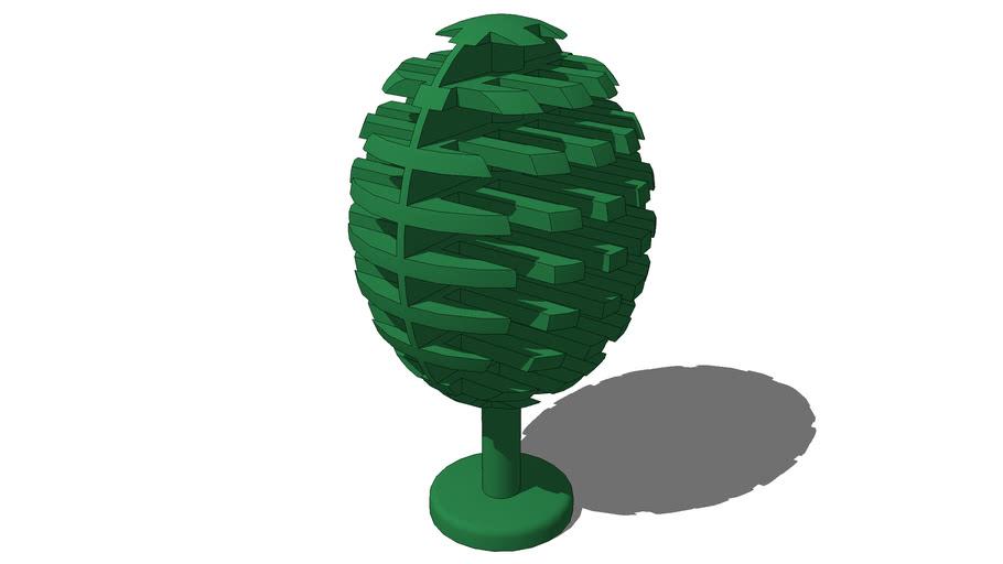 Lego Tree 3d Warehouse