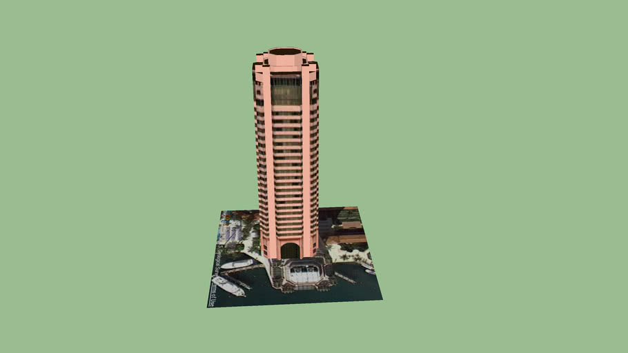 Hotel Boca Raton