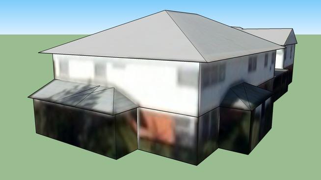 SMU house 1