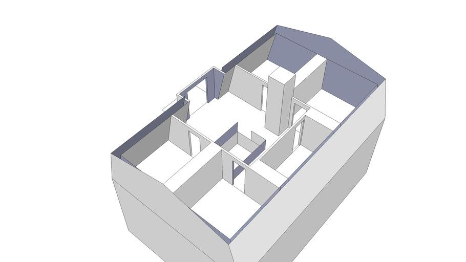 rozbudowa pietra dach mansardowy