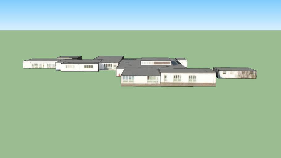 Building in The Vale of Glamorgan, UK