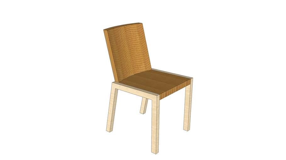 Stuhl, Ikea, Bror