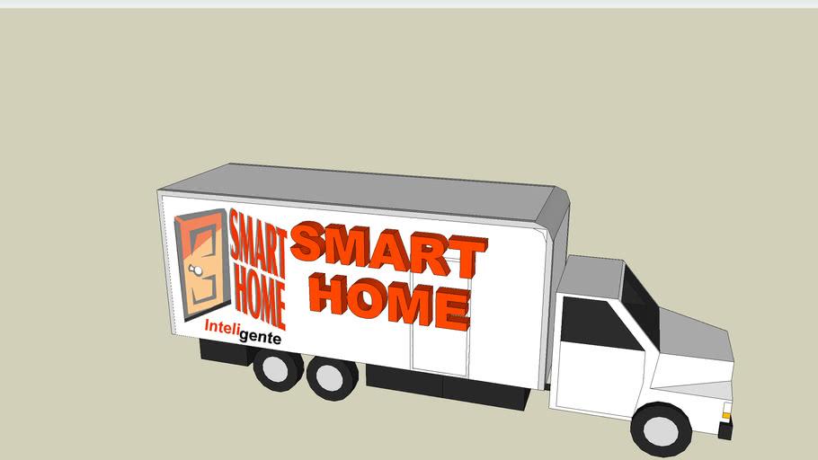 Camion de Smart Home