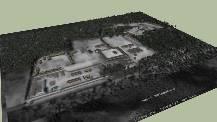sobibor extermination camp