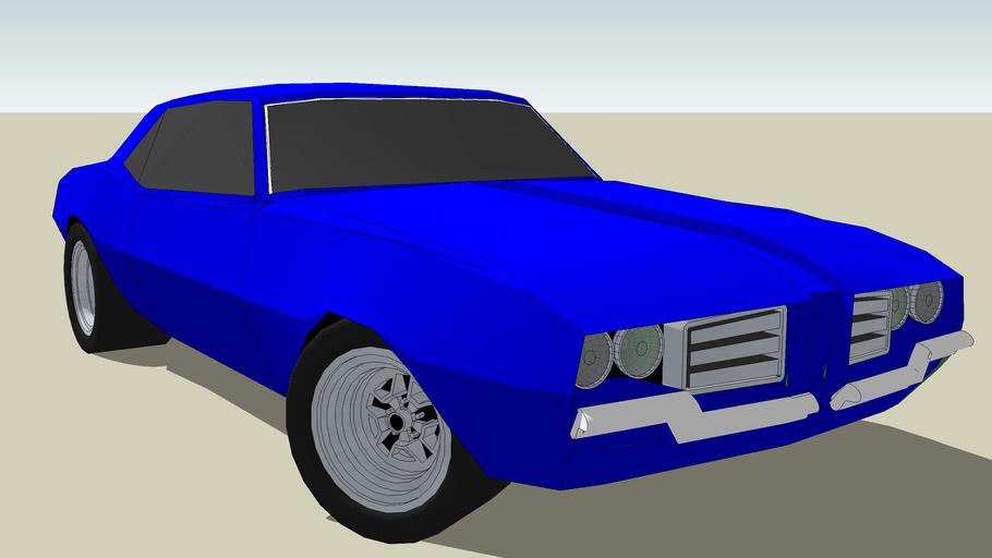Oldsmobile Scimitar