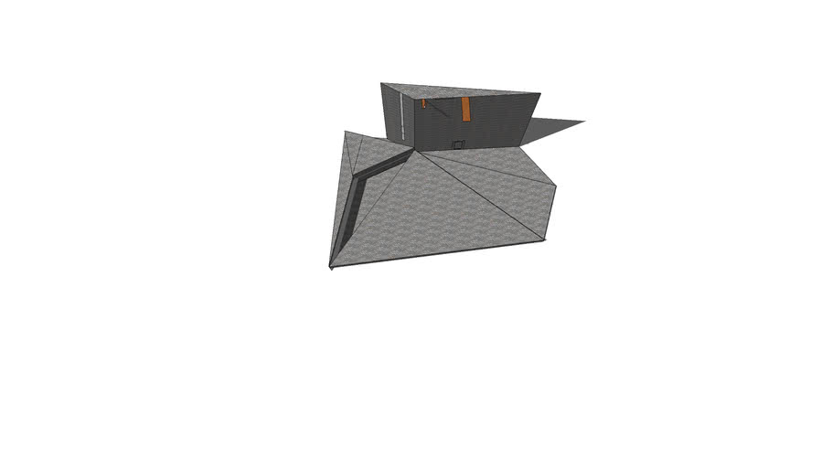 Diving Board Building