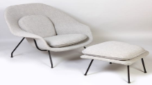 living and bedroom chairs