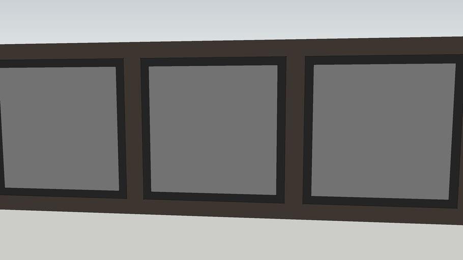 3) 3-0x3-0 windows