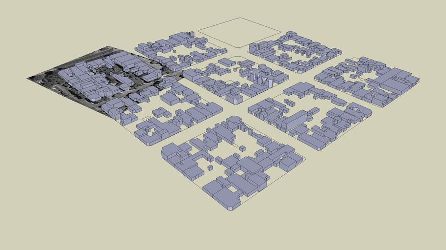 Villa Mercedes Sector G14