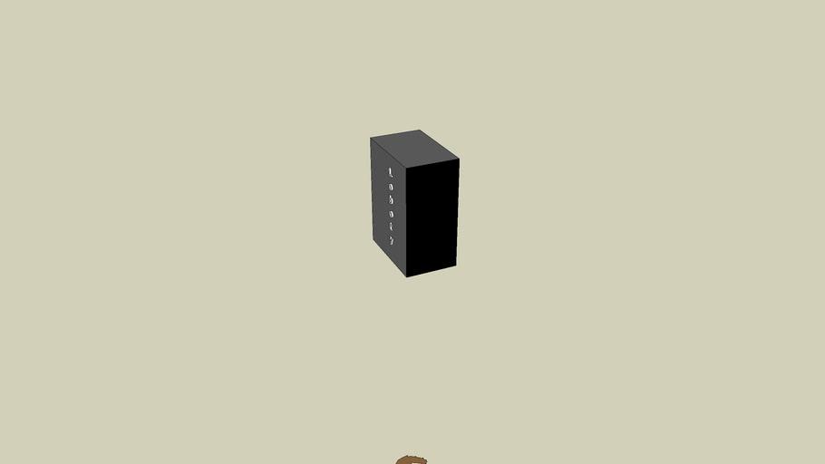 Loboty surround sound