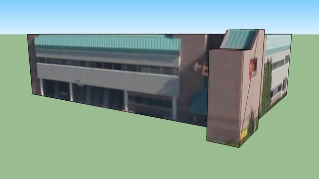 Building in Sandy, UT, USA