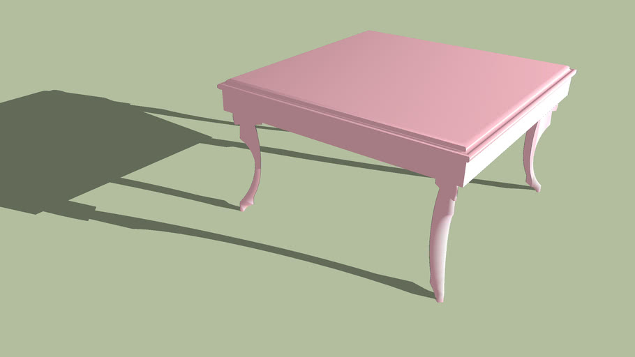 SEHPA-coffee table