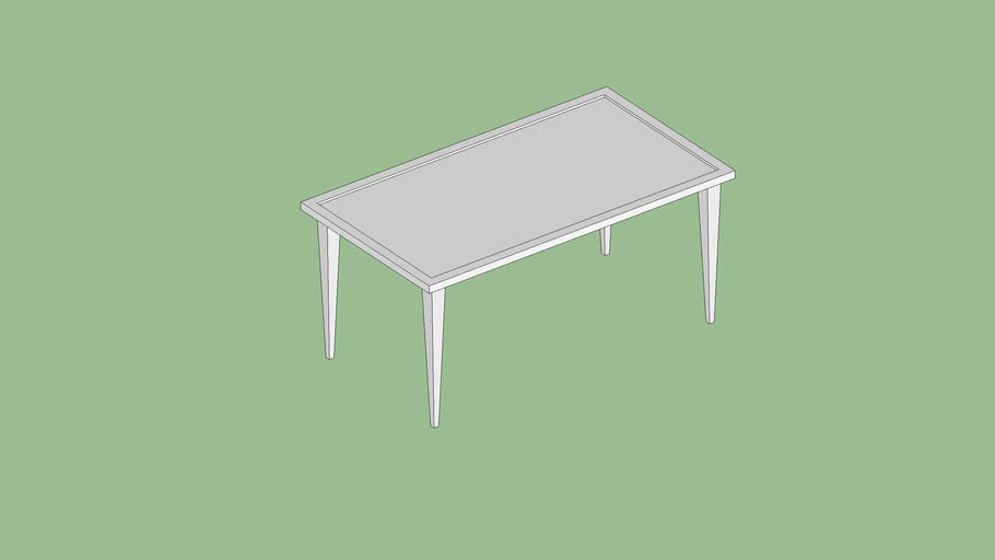 Silly table