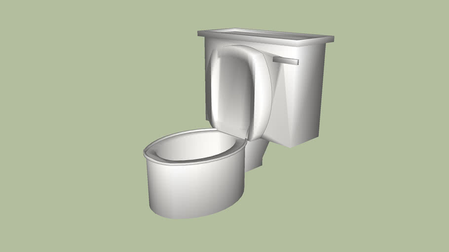 馬桶Toilet