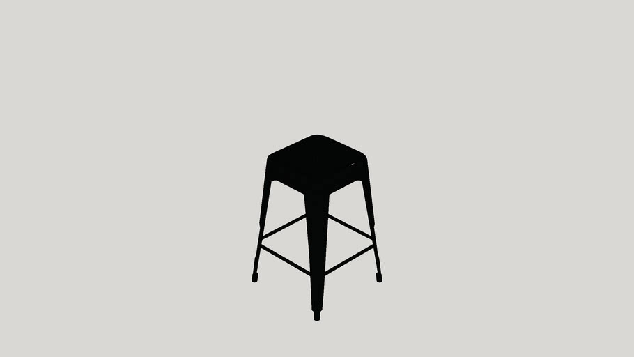 "Blaney 24"" Bar Stool"