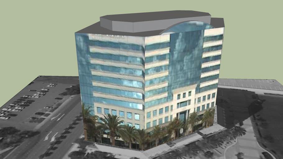 Metroplex Office Centre