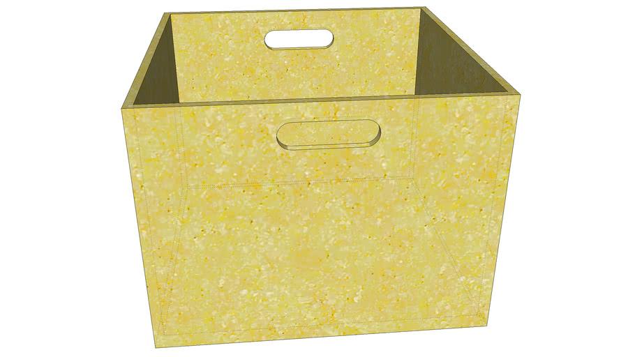 IKEA wodden box
