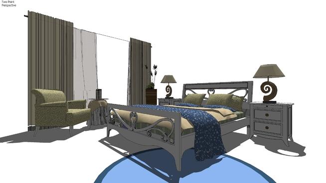 Мебель спальня
