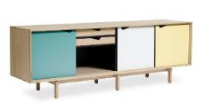 Cabinet. Storage. Shelf
