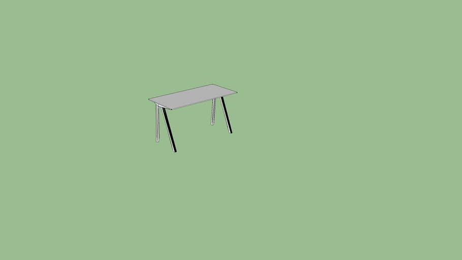 Table Copenhague CPH90