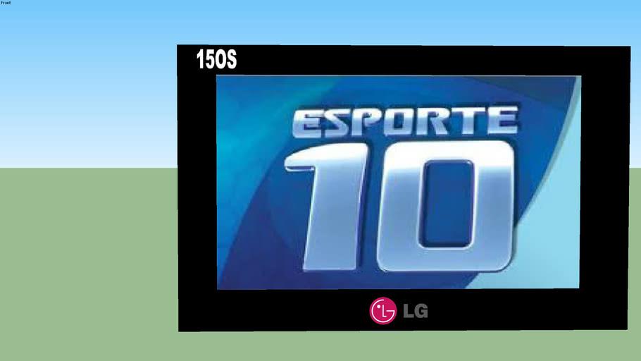 Televisao LG 15OS