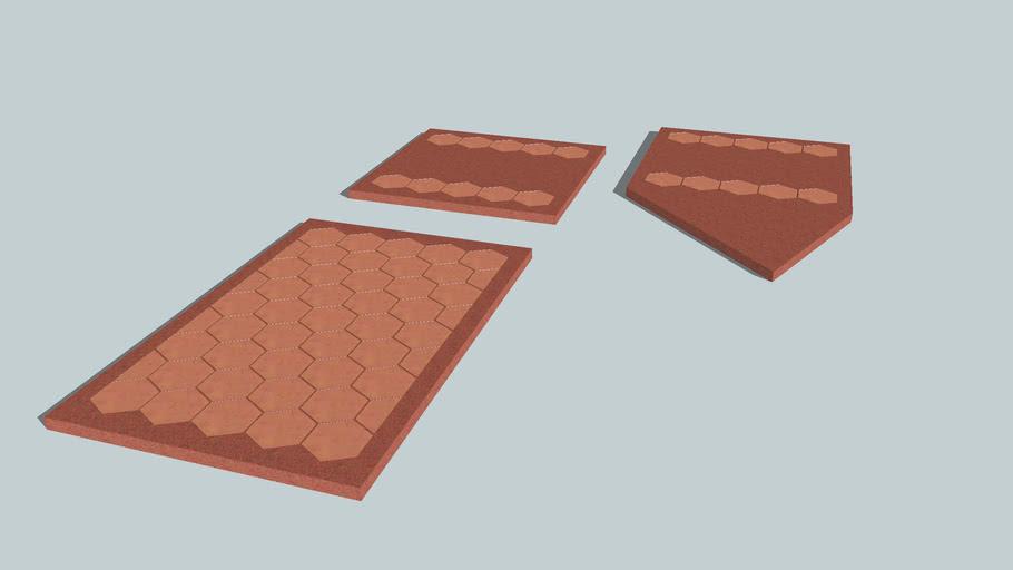 Sidewalk 3 module