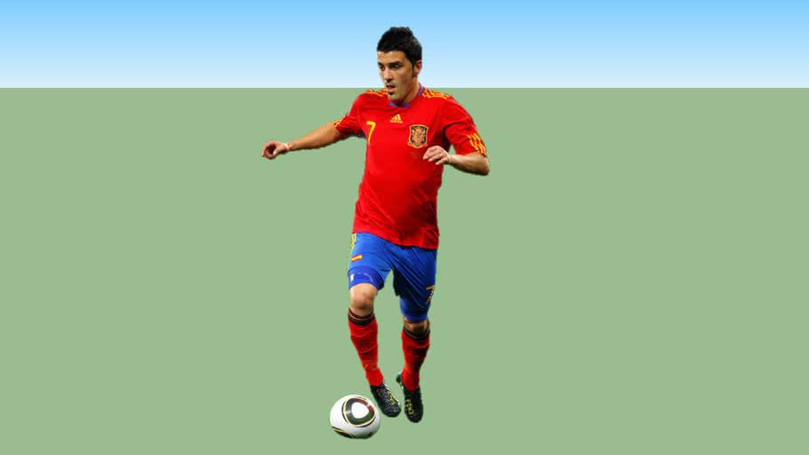 David Villa 02