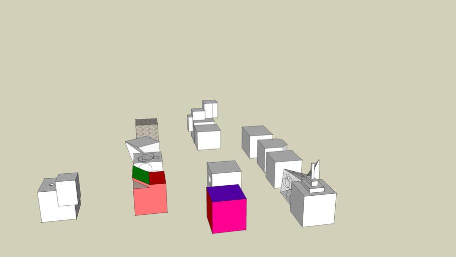 cubo universal