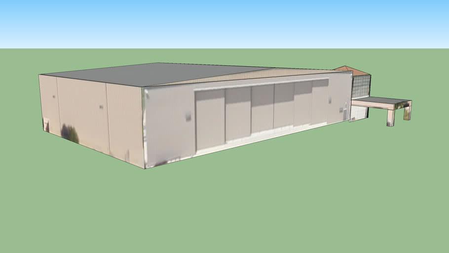 Hangar 1 South, F70,  Murrieta, CA 92563, USA