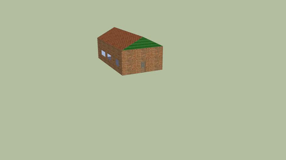 simpel huis
