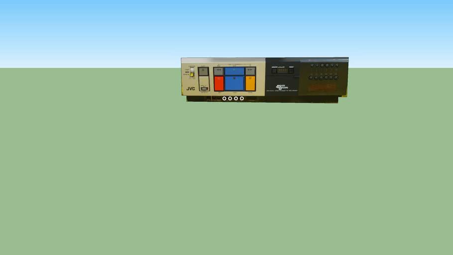 JVC HR-7100U