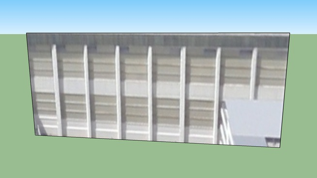 Bâtiment situé Grenoble, France