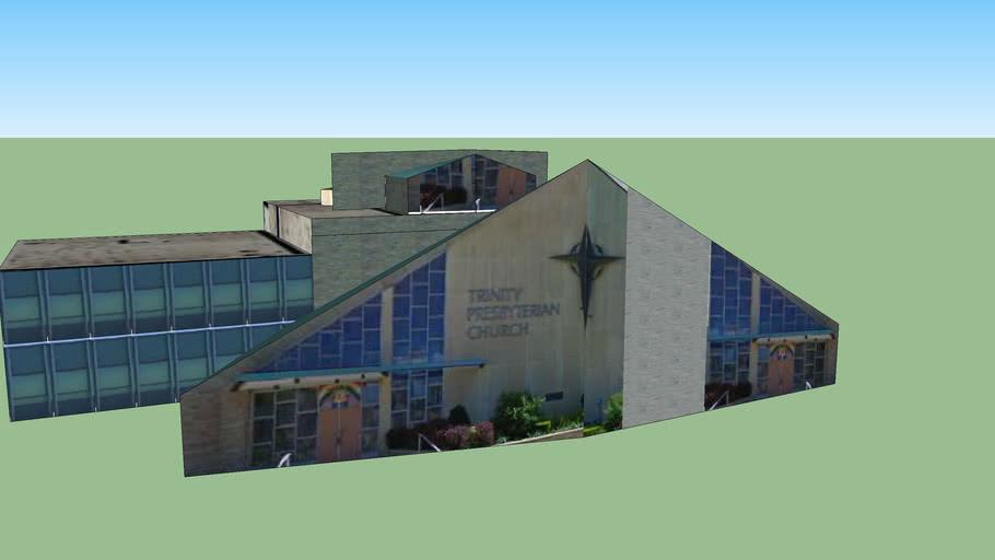church 3300-3334 N Sherman Blvd, Milwaukee, WI