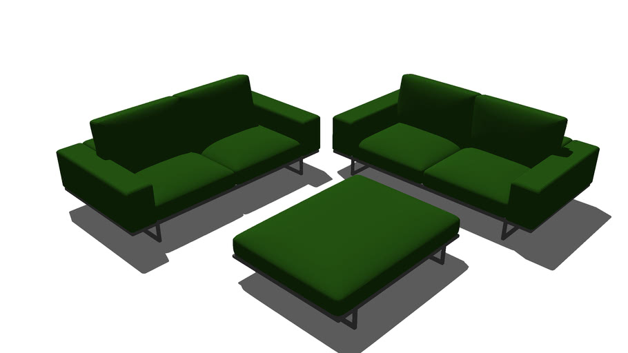 modern sofa set design