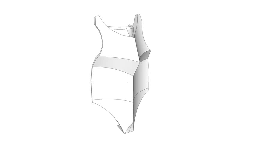 Breast Plate (Female) Test