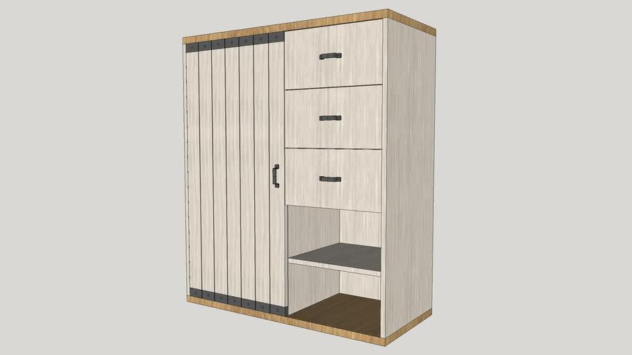Montes Dresser