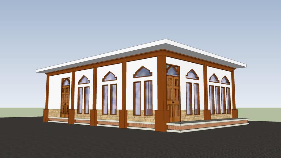 Majlis Toriqul Huda